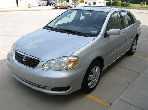 The toyota corolla (e120/e130) is the ninth generation of compact cars sold by toyota under the corolla nameplate. 2005 Toyota Corolla Le - news, reviews, msrp, ratings with ...