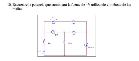 Contradiction While Solving Circuit Problem Electrical