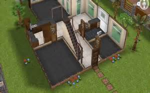 Sims 3 Living Room Designs