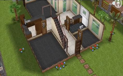 the sims freeplay house guide part three templates