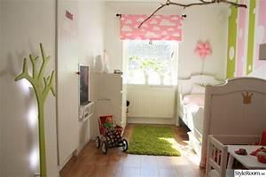 Babyzimmer Gestalten Beispiele : alvas rum hemma hos ~ Indierocktalk.com Haus und Dekorationen