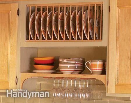 cabinet facelift  family handyman