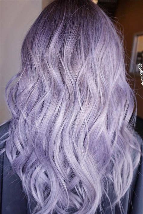 light purple hair dye 14 most striking colored hairstyles for 2014 pretty