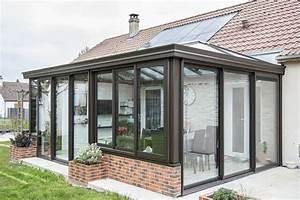Prix D Une Veranda : a quel prix pose veranda je peux m 39 attendre comment ~ Dallasstarsshop.com Idées de Décoration