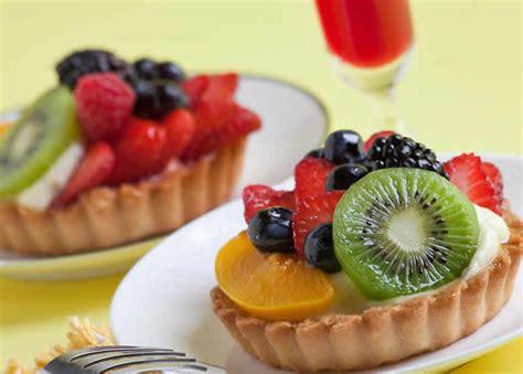 recette de cuisine cookeo tartelette fruits thermomix un dessert vraiment appétissant