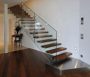 Treppe Mit Glas : stufen holz glas stein gel nder glas technische details ~ Sanjose-hotels-ca.com Haus und Dekorationen