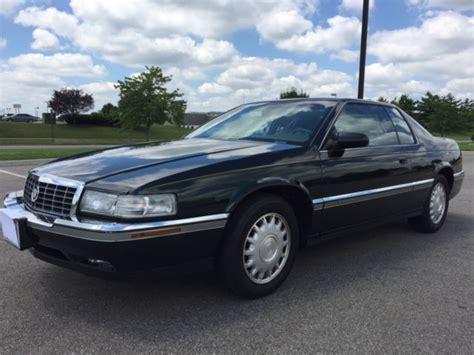 1992 Cadillac Eldorado For Sale by Cadillac Eldorado Touring For Sale Cadillac Eldorado