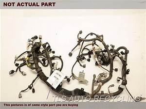 2011 Toyota Tundra Engine Wire Harness Car Parts