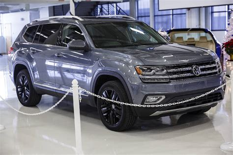 atlas volkswagen price vw prices chattanooga made atlas suv to be competitive