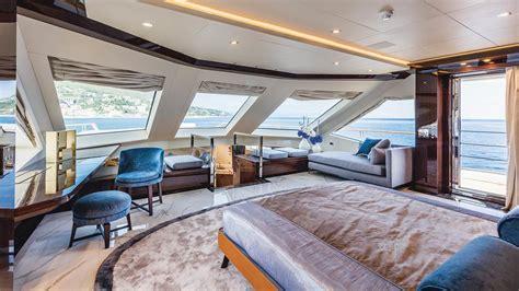 filippo ricci shares  stefano ricci interior design ethos boat international