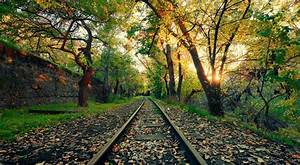 Railroad Wallpaper and Background Image | 1920x1054 | ID ...