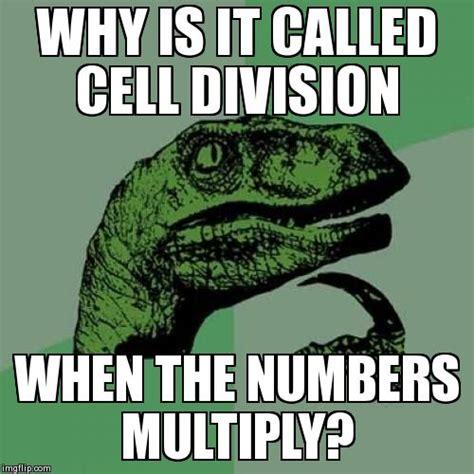 Cell Meme - philosoraptor meme imgflip