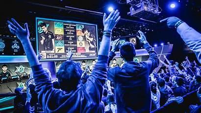 Esports Fans Na Lcs Industry Games Skrilla