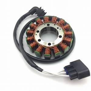 Alternator Generator Coil For Yamaha Yzf R1 09 14 2009