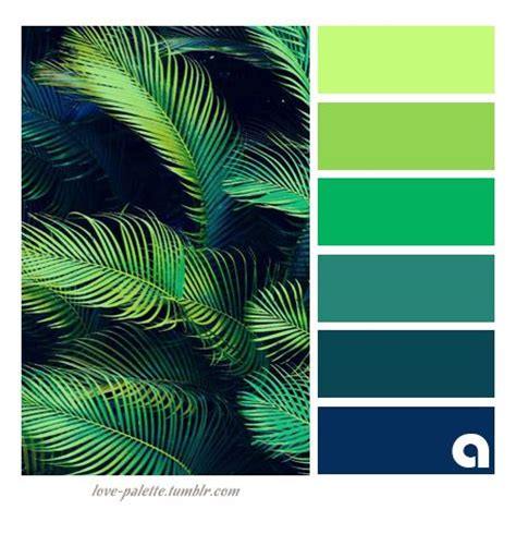 color palettes hue and colors on pinterest