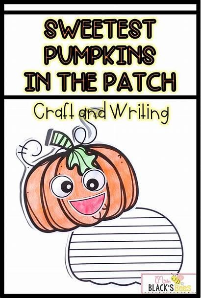 Pumpkins Bulletin Board Boards Fall Halloween Kindergarten
