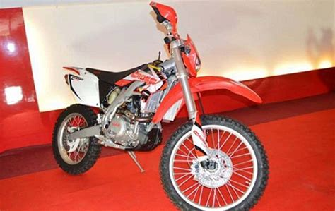 Cross X 100 Mini Trail 2019 by Harga Motor Trail Terbaru 2019 Otomaniac
