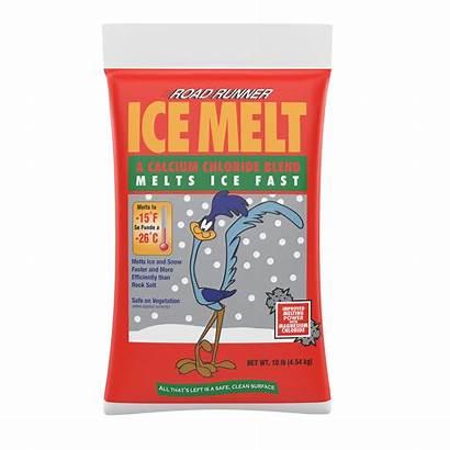 Melt Ice Runner Road Bag 50lbs Upc