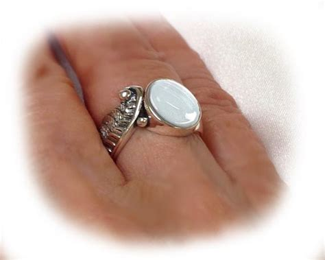 wing pet cremation ring 925 sterling silver pet loss
