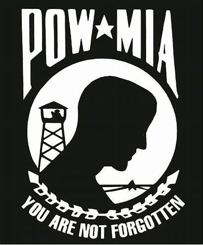 Pow Mia Flag Clipart War Marine Res