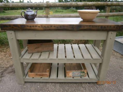 rustic pine kitchen island best 25 kitchen tables ideas on 5020