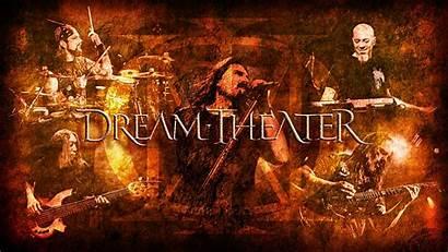 Dream Theater Band Wallpapers Desktop Backgrounds Octavarium
