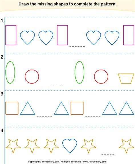 Kindergarten Shape Worksheets  Search Results  Calendar 2015