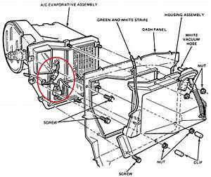 86 F150 Heater Wiring Diagram