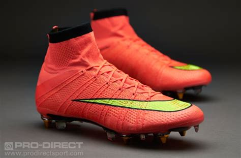 nike soccer shoes nike mercurial superfly sg pro soft ground soccer cleats hyper punch