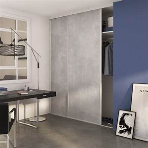 Guide Porte Coulissante Placard : porte armoire coulissante pas cher ~ Dailycaller-alerts.com Idées de Décoration