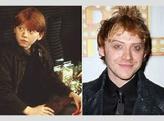The cast of 'Harry Potter' Where are they now? New York