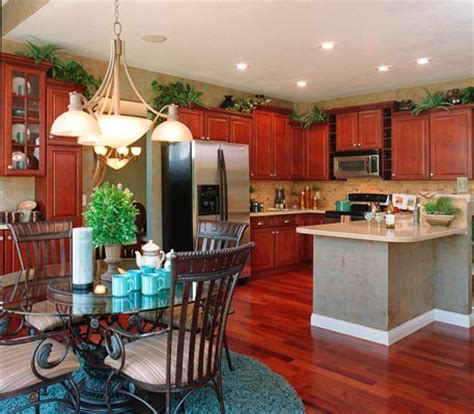 how to decorate kitchen cabinets tops up top hooked or it hooked on houses 8604