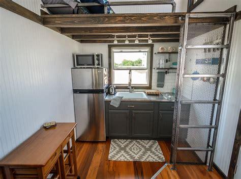 subway kitchen backsplash the triton wind river tiny homes