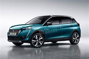 New 2019 Peugeot 2008 Leads Small SUV Blitz Auto Express