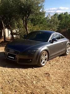 Audi Tt Tfsi 200 : troc echange audi tt tfsi 200 ch sur france ~ Medecine-chirurgie-esthetiques.com Avis de Voitures