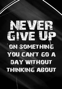 Never Back Down Quotes And Sayings | rajesh1128