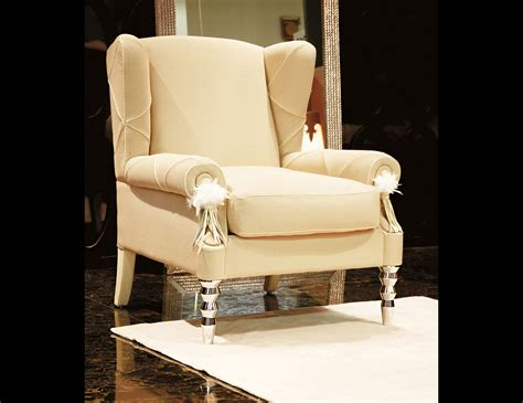 Upholstery For Chairs by Visionnaire Upholstery Siegfrid Upholstered Fabric Italian