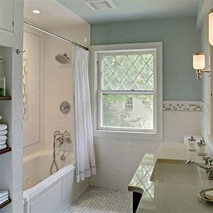 Vintage Style Bath Remodel: Bathroom Design by Tracey