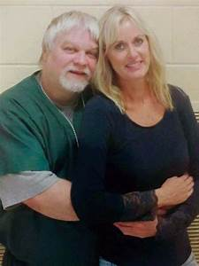 Steven Avery Engaged To Lynn Hartman: 'Making A Murderer ...