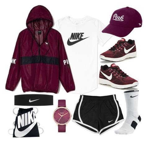 Cute Nike Outfits For Girls | Mens Health Network
