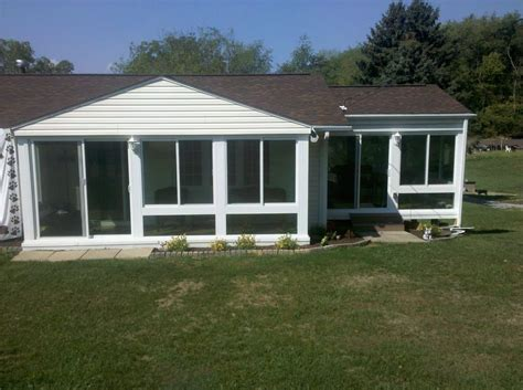 betterliving patio rooms windows installation gibsonia