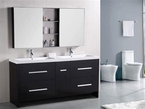 Dual Bathroom Vanities by 72 Quot Perfecta Sink Vanity