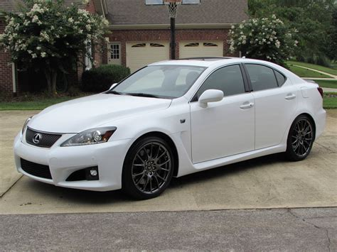 2014 Lexus Is-f Start Up, Exhaust, Test Drive, And In