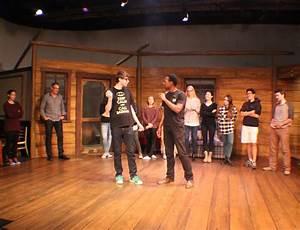 ACTING CLASSES IN LOS ANGELES | Michelle Danner Acting Studio