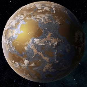 What a planet with advanced ammonia-based life could look ...