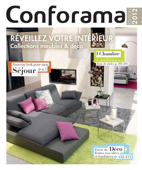 conforama plan de cagne catalogue conforama fr meubles d 233 co2012 by proomo issuu