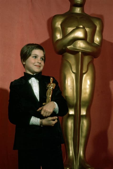 tatum oneal youngest oscar winners  nominees