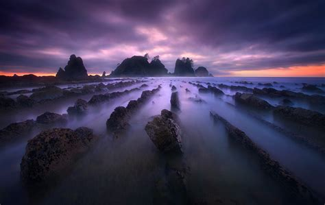 edge   sea marc adamus photography