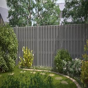 Zaun 150 Cm Hoch : sichtschutzzaun holz 200 cm hoch ~ Frokenaadalensverden.com Haus und Dekorationen