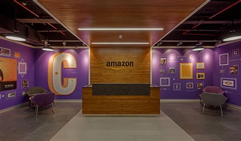 shamanth patil photography amazon office bangalore  mipl